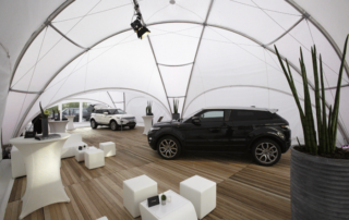 profi dome pavillon 8x8 mit t v pr fbuch mobil o. Black Bedroom Furniture Sets. Home Design Ideas
