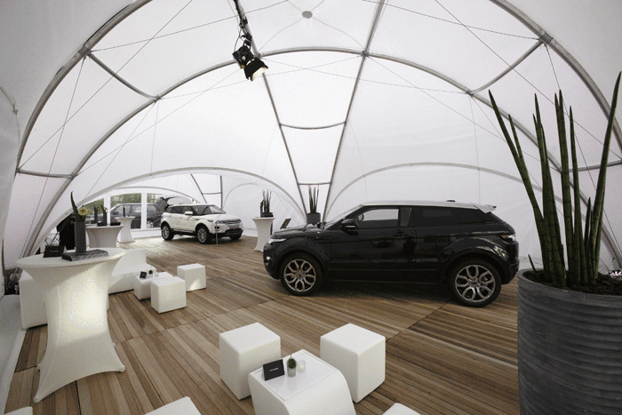 profi dome pavillon 8x8 mit t v pr fbuch mobil o permanent nutzen. Black Bedroom Furniture Sets. Home Design Ideas