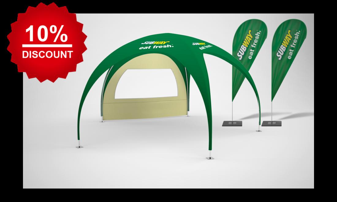 garten pavillon 4x4 g nstig einkaufen mit firmenwerbung. Black Bedroom Furniture Sets. Home Design Ideas