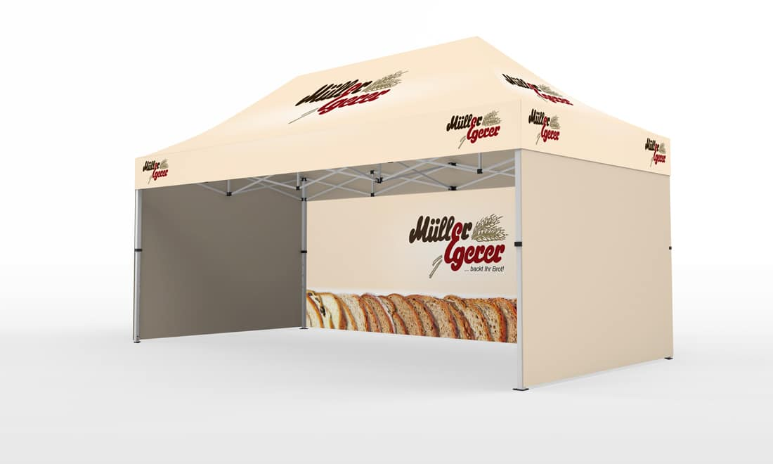 bäckerei-pavillon 3x4.5 m