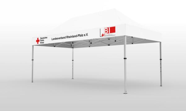 DRK-Faltpavillon 3x4