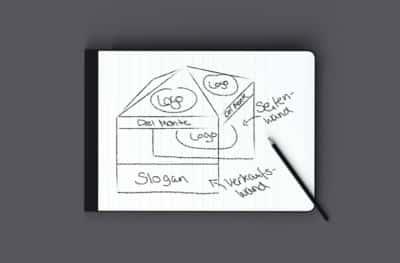 Idee-Faltpavillon-bedrucken