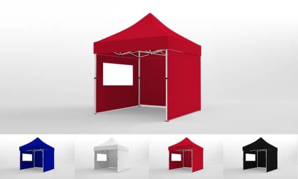 3x3 faltpavillon economy
