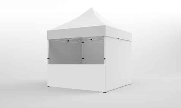 3x3 kompakt pavillon macht blitzschnelle standortwechsel m glich. Black Bedroom Furniture Sets. Home Design Ideas