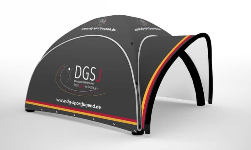 Air-Dome 5x5