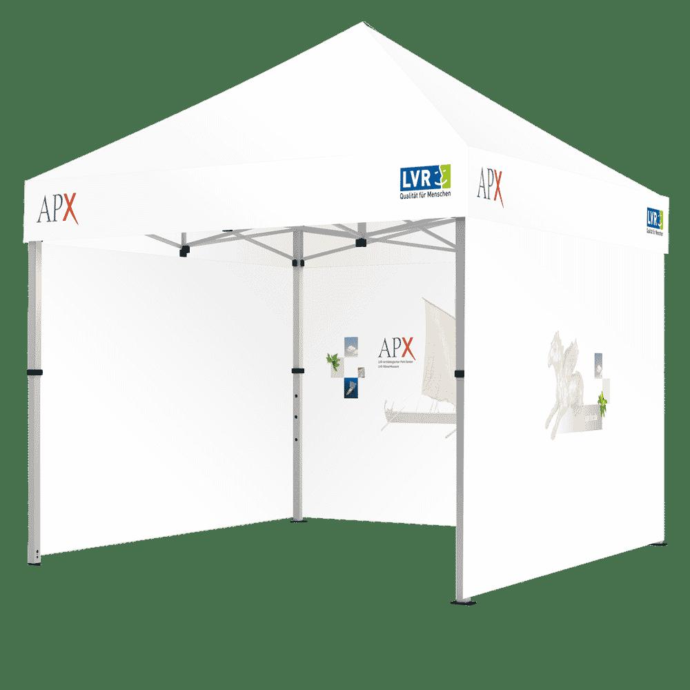 4x4 faltbarer Pavillon