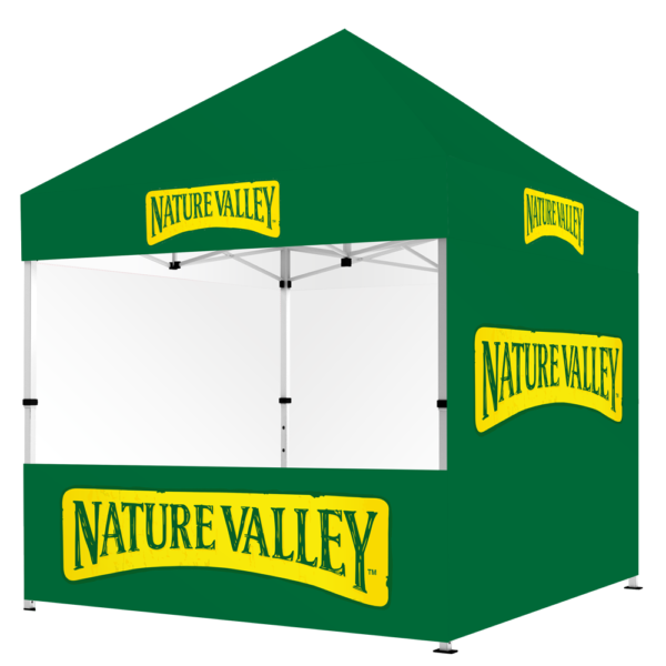Faltpavillon 2x3 Nature Valley