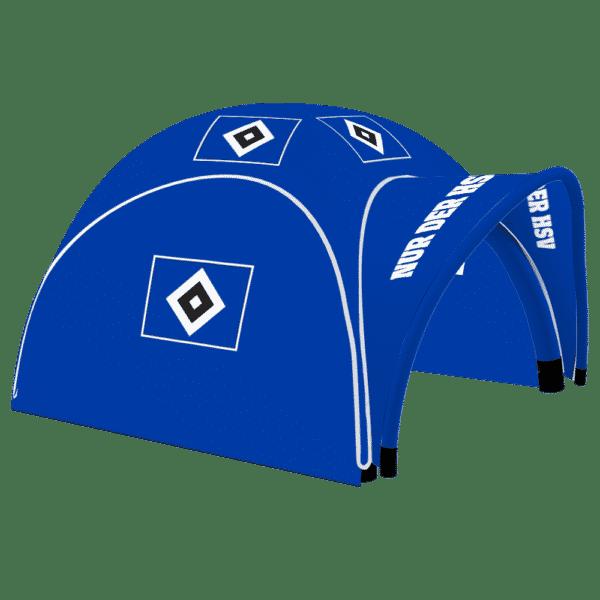 aufblasbarer pavillon 3x3 HSV