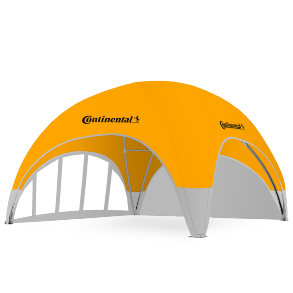 Profi Dome Pavillon 6x6 Continental