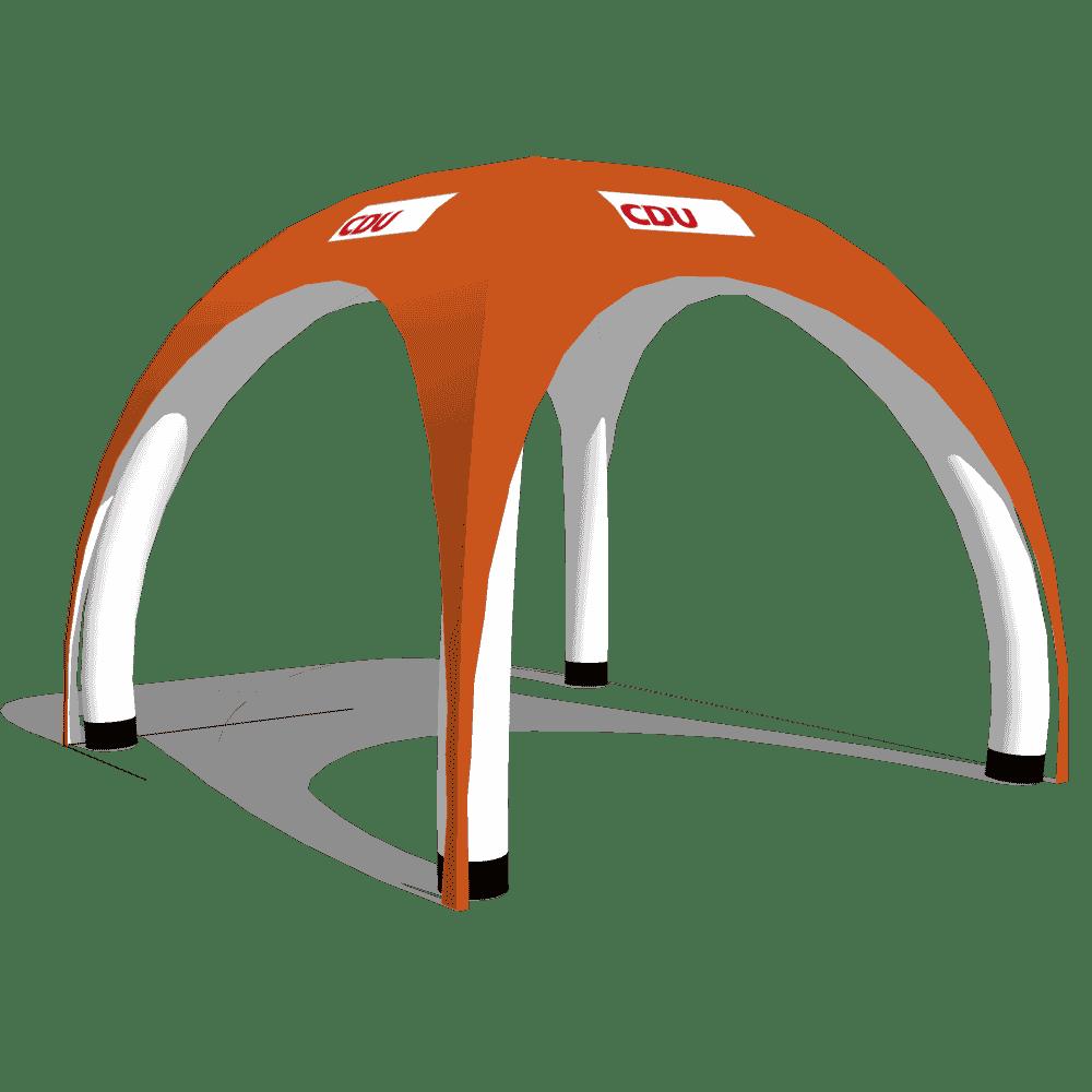 FDP aufblasbarer Pavillon