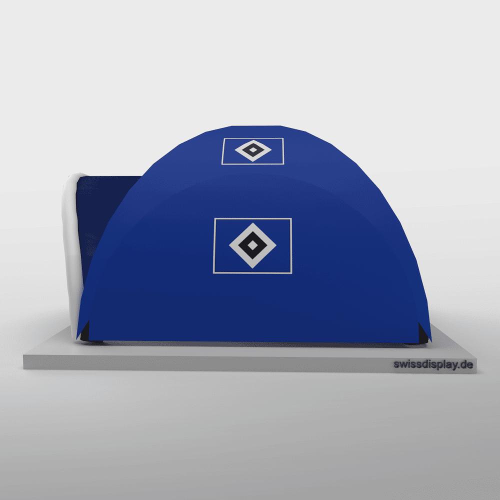 Aufblasbarer Pavillon 3x3 HSV Bild 4