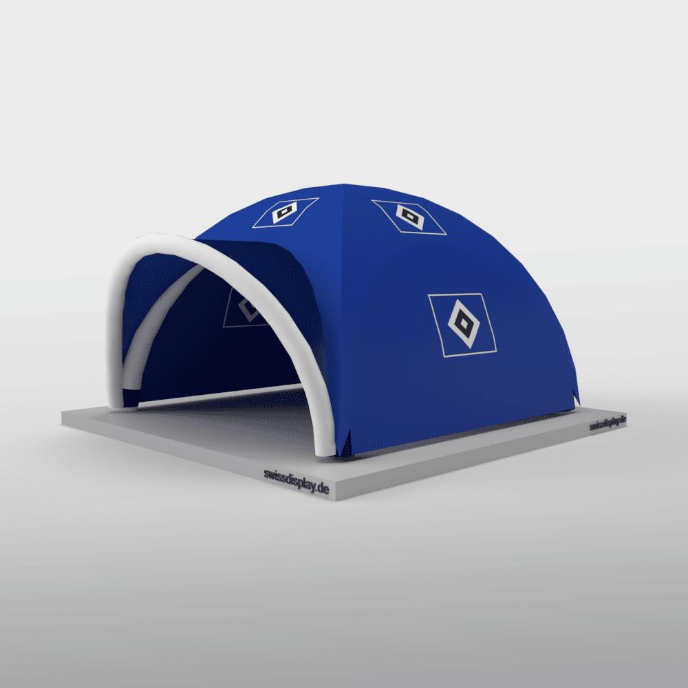 Aufblasbarer Pavillon 3x3 HSV Bild 2