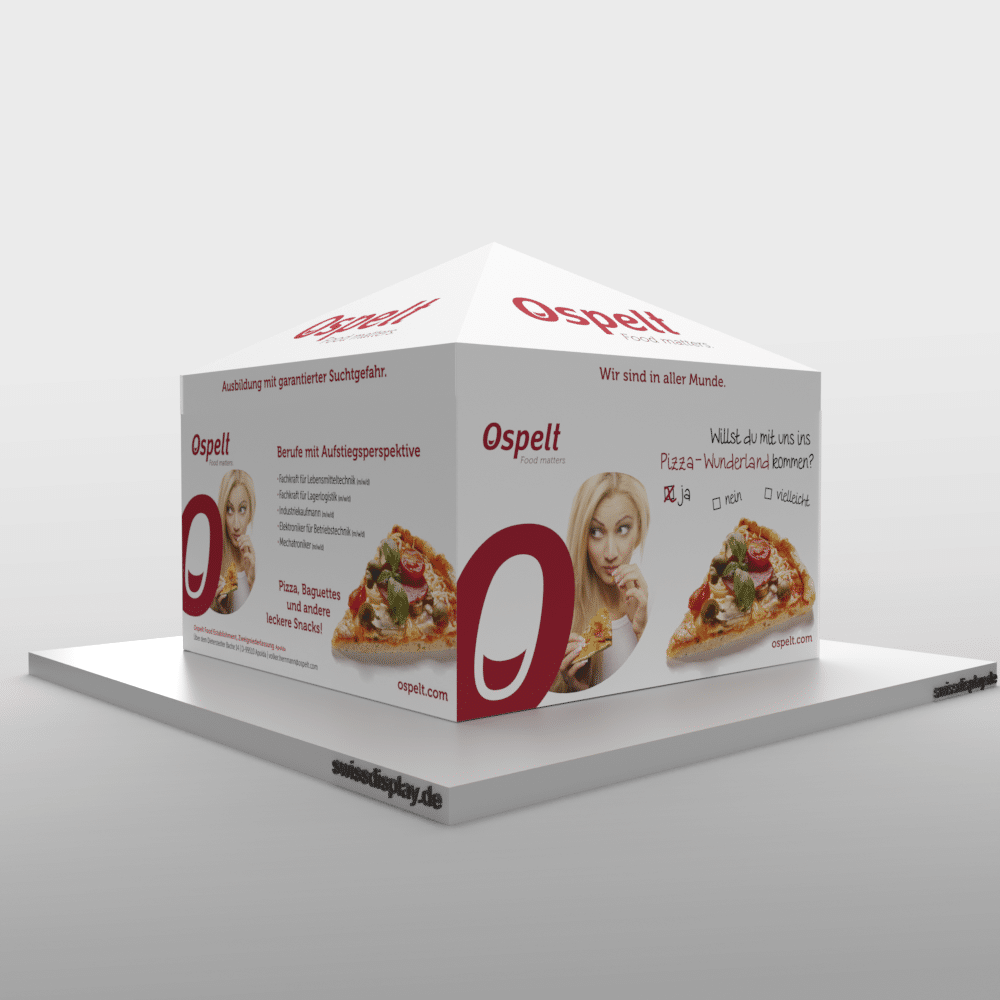 Faltpavillon-4x4-Ospelt-recruiting Bild 5