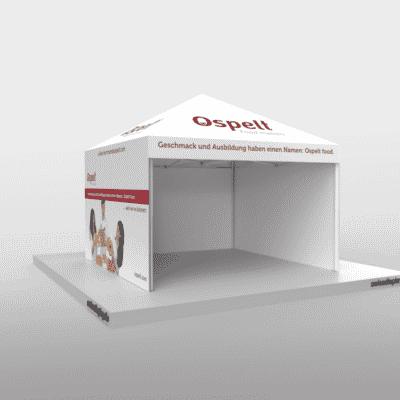 Faltpavillon-4x4-Ospelt-recruiting