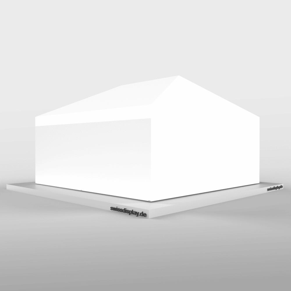 Faltzelt 6x6 ohne Werbedruck