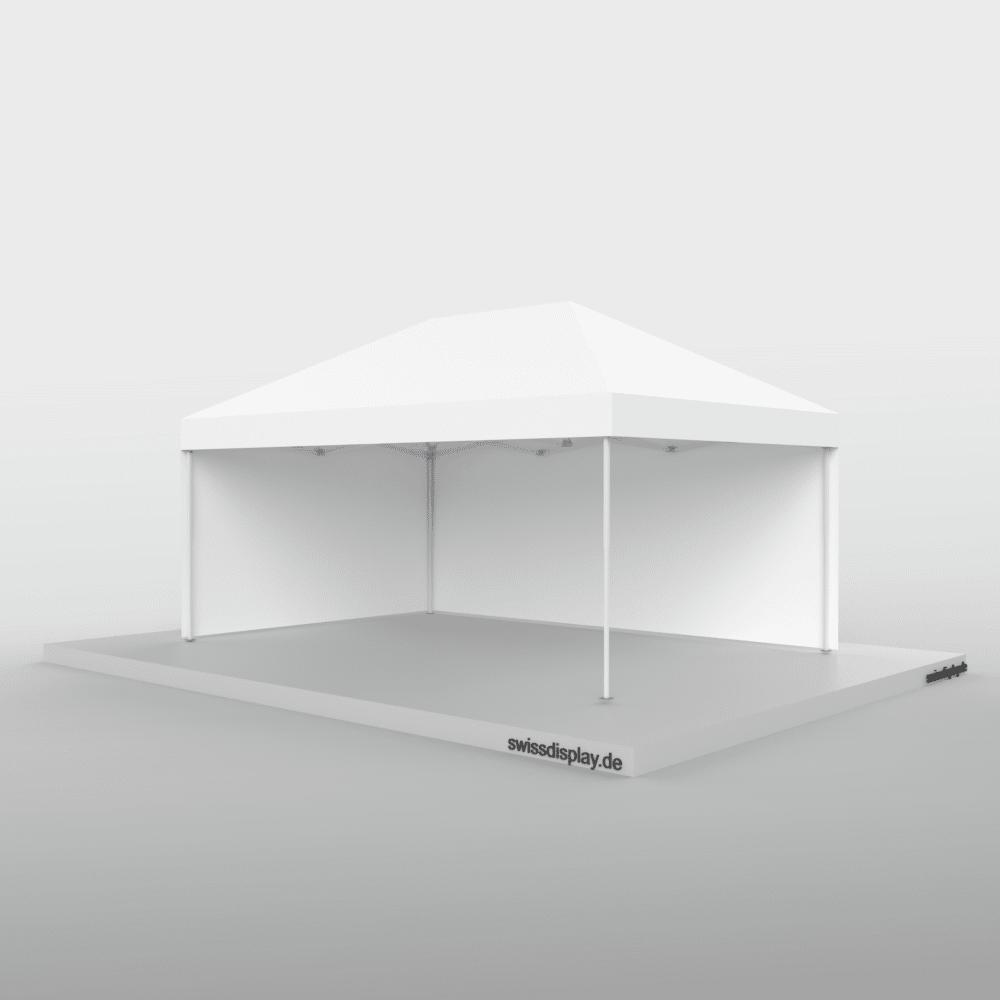 Premium Faltzelt 4x6