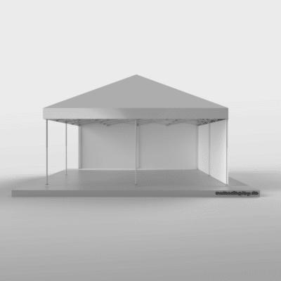 Faltpavillons 6x6 Meter
