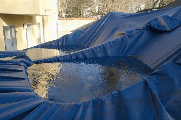 Wasserbeulen